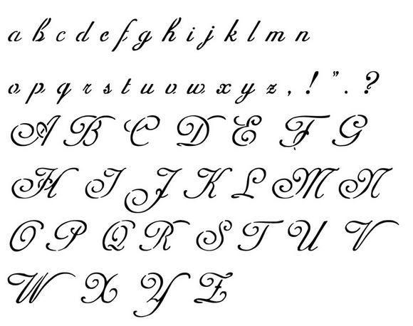 Alphabet 14 - Experte en composants 15 lettres ...